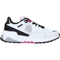 Sapatos Mulher Sapatilhas Invicta CL02502A Preto