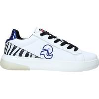Sapatos Mulher Sapatilhas Invicta CL02512A Branco