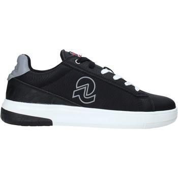 Sapatos Homem Sapatilhas Invicta CM02030A Preto