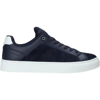 Sapatos Homem Sapatilhas Colmar BRADB S Azul