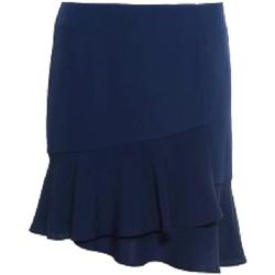 Textil Mulher Saias Smash S1828428 Azul