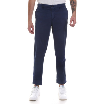 Textil Homem Chinos Navigare NV55183 Azul