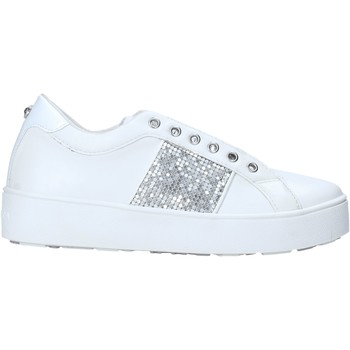 Sapatos Mulher Sapatilhas Apepazza F0SLY11/MES Branco