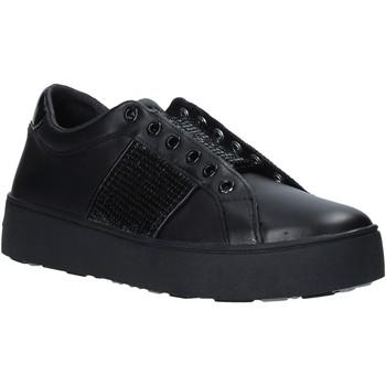 Sapatos Mulher Sapatilhas Apepazza F0SLY11/MES Preto