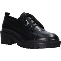 Sapatos Mulher Sapatos Apepazza F0COMBAT09/DIA Preto