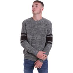 Textil Homem camisolas Antony Morato MMSW01127 YA200066 Preto