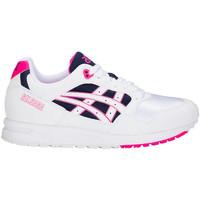 Sapatos Mulher Sapatilhas Asics 1193A071 Branco