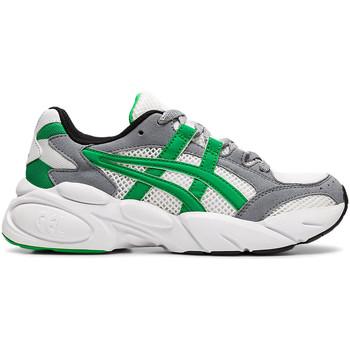 Sapatos Criança Sapatilhas Asics 1024A024 Branco