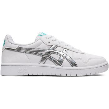 Sapatos Mulher Sapatilhas Asics 1192A185 Branco