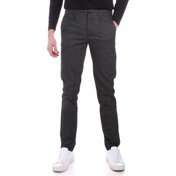 Textil Homem Chinos Sseinse PSI638SS Cinzento