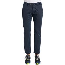Textil Homem Chinos Gaudi 021GU25037 Azul