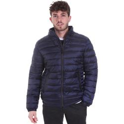 Textil Homem Quispos Sseinse GBI635SS Azul