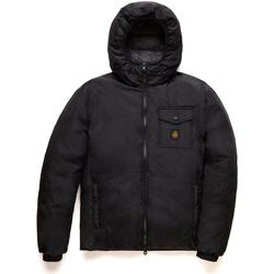 Textil Homem Quispos Refrigiwear RM0G12203NY0176 Preto