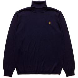 Textil Homem camisolas Refrigiwear RM0M25700MA9T01 Azul