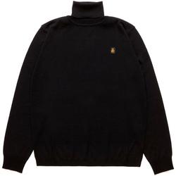 Textil Homem camisolas Refrigiwear RM0M25700MA9T01 Preto
