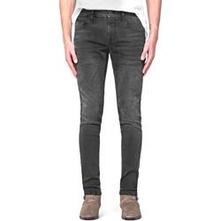 Textil Homem Gangas Skinny Antony Morato MMDT00241 FA750268 Preto