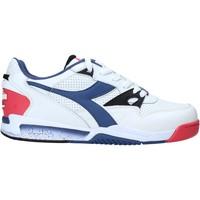 Sapatos Homem Sapatilhas Diadora 501173079 Branco