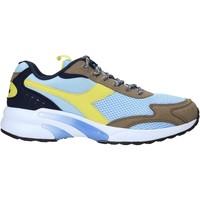 Sapatos Homem Sapatilhas Diadora 501175099 Azul