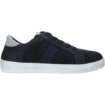 Sapatos Criança Sapatilhas Grunland SC5119 Azul