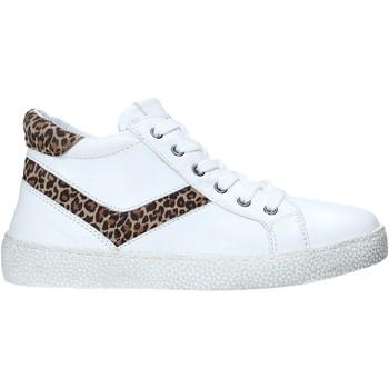 Sapatos Criança Sapatilhas Grunland PO1499 Branco