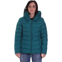 Textil Mulher Quispos Invicta 4431725/D Verde