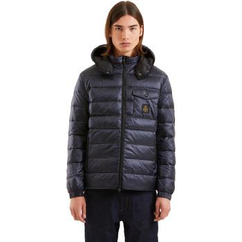 Textil Homem Quispos Refrigiwear RM5G06600NY9132 Azul