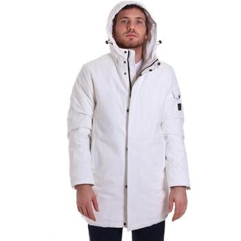 Textil Homem Parkas Refrigiwear RM8G09900XT2429 Branco
