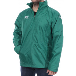 Textil Homem Corta vento Hungaria  Verde