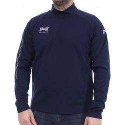 Textil Homem Sweats Hungaria  Azul