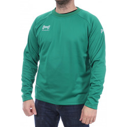 Textil Homem Sweats Hungaria  Verde