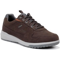 Sapatos Homem Sapatilhas Chiruca Zapatos  Metropolitan 03 Gore-Tex Preto
