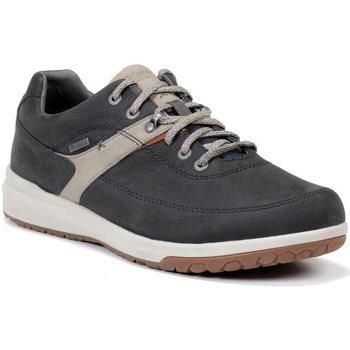 Sapatos Homem Sapatilhas Chiruca Zapatos  British 05 Gore-Tex Azul