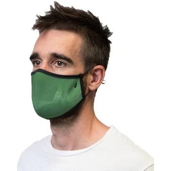 Acessórios Mulher Máscara Abbacino 90262 90 Verde