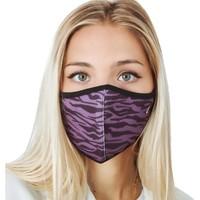 Acessórios Mulher Máscara Abbacino 90266 72 Violeta