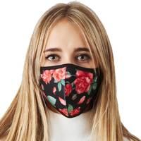 Acessórios Mulher Máscara Abbacino 90270 95 Multicolorido