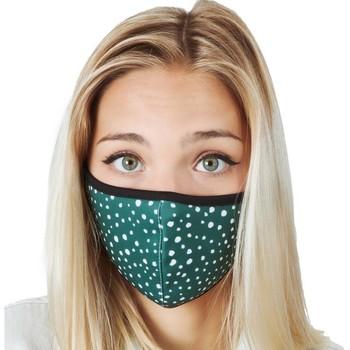 Acessórios Mulher Máscara Abbacino 90271 90 Verde