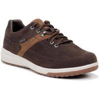 Sapatos Homem Sapatilhas Chiruca Zapatos  British 12 Gore-Tex Castanho