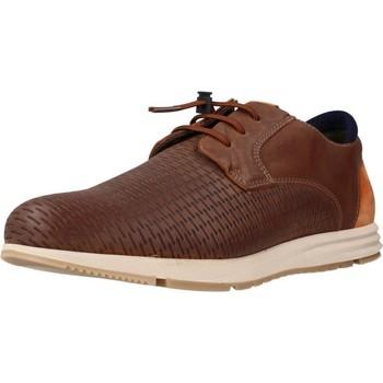 Sapatos Homem Sapatos Cetti C1214 V20 Marron