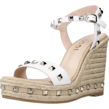 Sapatos Mulher Sandálias Lodi YOEL Branco