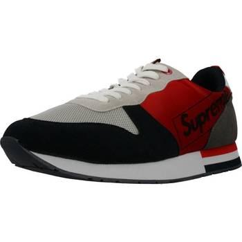 Sapatos Homem Sapatilhas Supreme 027001 Multicolorido