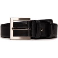 Acessórios Homem Cinto Nae Vegan Shoes BeltBruc_Black preto
