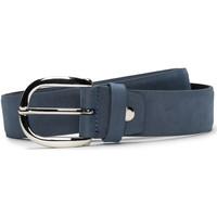 Acessórios Mulher Cinto Nae Vegan Shoes BeltMura_Blue azul