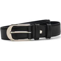 Acessórios Mulher Cinto Nae Vegan Shoes BeltSils_Black preto