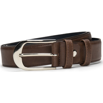 Acessórios Mulher Cinto Nae Vegan Shoes BeltSils_Brown castanho