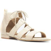 Sapatos Mulher Sandálias Nae Vegan Shoes Hera_White branco