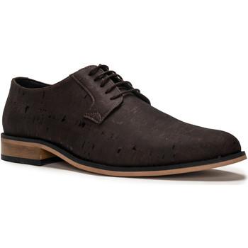 Sapatos Homem Sapatos Nae Vegan Shoes Jake_Cork castanho