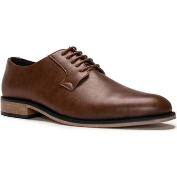 Sapatos Homem Sapatos Nae Vegan Shoes Jake_Brown castanho