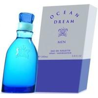 beleza Homem Eau de parfum  Giorgio Beverly Hills Ocean Dream Men - colônia - 100ml - vaporizador Ocean Dream Men - cologne - 100ml - spray