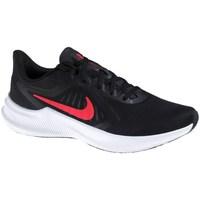 Sapatos Homem Sapatilhas Nike Downshifter Preto