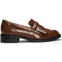 Sapatos Mulher Sapatos Nae Vegan Shoes Brina_Brown castanho